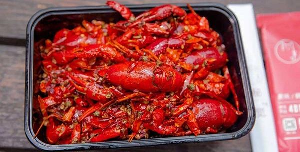 小龙虾美味也牢记5点注意事项